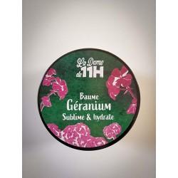 Baume Géranium