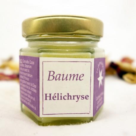 Baume Hélichryse