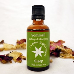 Synergies Sommeil 50 ml.