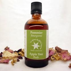 Unitaire Pommier 100 ml.