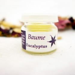 Baume Eucalyptus 8 g.