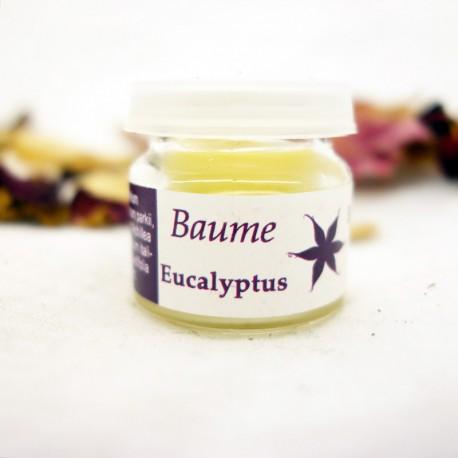 Baume Eucalyptus