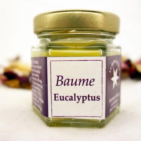 Baume Eucalyptus 30 grammes